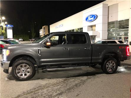 2018 Ford F-350 Lariat (Stk: OP19328) in Vancouver - Image 2 of 29