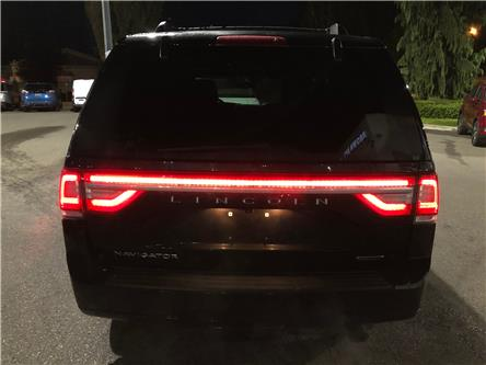 2016 Lincoln Navigator Select (Stk: OP19348) in Vancouver - Image 2 of 23