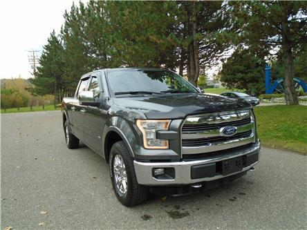 2016 Ford F-150 Lariat (Stk: 19T169A) in Quesnel - Image 1 of 30
