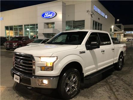 2015 Ford F-150 XLT (Stk: OP19347) in Vancouver - Image 1 of 26