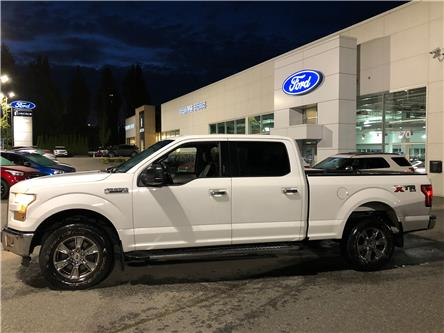 2015 Ford F-150 XLT (Stk: OP19347) in Vancouver - Image 2 of 25