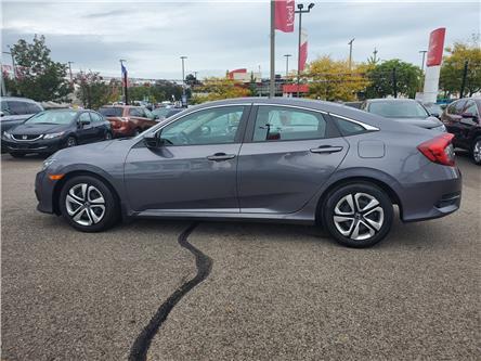 2018 Honda Civic LX (Stk: HC2553) in Mississauga - Image 2 of 21