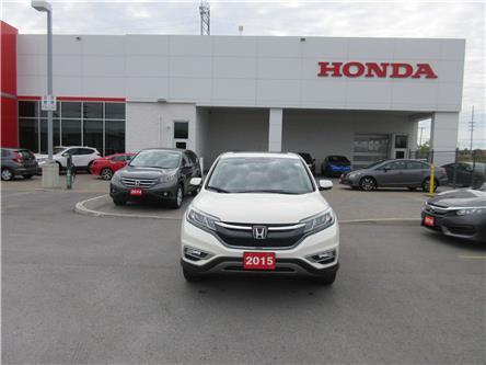 2015 Honda CR-V EX (Stk: SS3648) in Ottawa - Image 2 of 17