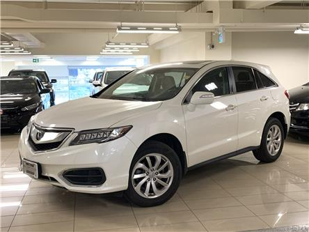 2017 Acura RDX Tech (Stk: AP3433) in Toronto - Image 1 of 31