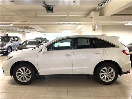 2017 Acura RDX Tech (Stk: AP3433) in Toronto - Image 2 of 31