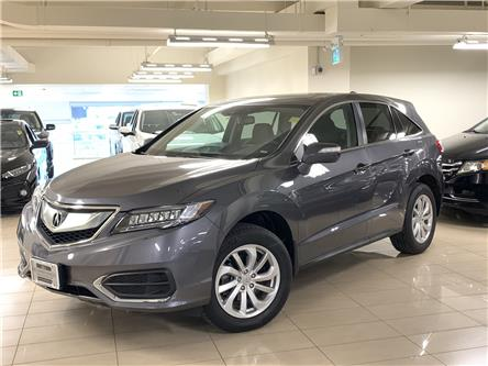 2018 Acura RDX Tech (Stk: AP3410) in Toronto - Image 1 of 34