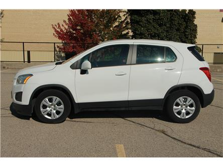 2014 Chevrolet Trax LS (Stk: 1909408) in Waterloo - Image 2 of 25