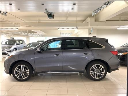 2018 Acura MDX Navigation Package (Stk: M12778A) in Toronto - Image 2 of 32