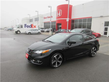 2014 Honda Civic Si (Stk: VA3665) in Ottawa - Image 1 of 18