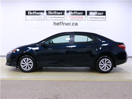 2017 Toyota Corolla LE (Stk: 195994) in Kitchener - Image 2 of 31