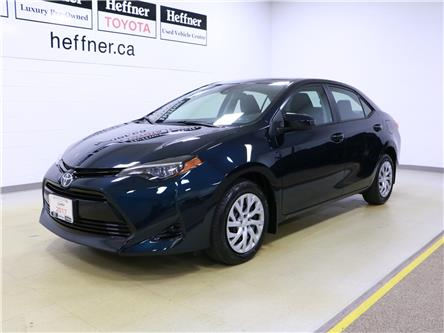 2017 Toyota Corolla LE (Stk: 195994) in Kitchener - Image 1 of 31