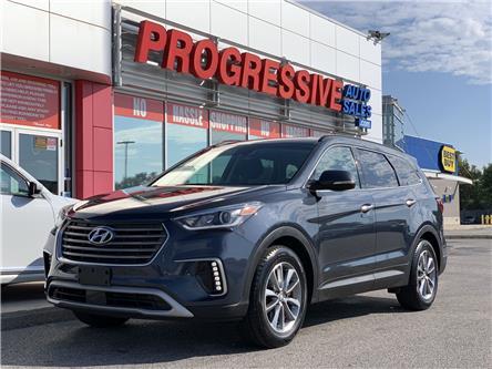 2019 Hyundai Santa Fe XL Preferred (Stk: KU296780) in Sarnia - Image 1 of 25