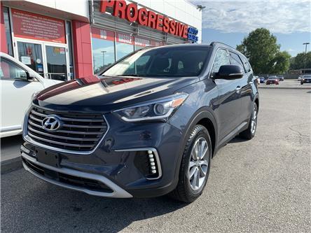 2019 Hyundai Santa Fe XL Preferred (Stk: KU296780) in Sarnia - Image 2 of 25