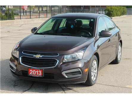 2015 Chevrolet Cruze 1LT (Stk: 1909389) in Waterloo - Image 1 of 26