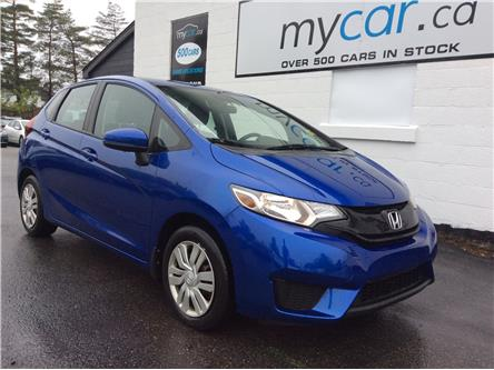 2015 Honda Fit LX (Stk: 191064) in Richmond - Image 1 of 20