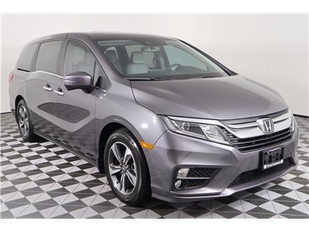 2019 Honda Odyssey EX (Stk: 220009A) in Huntsville - Image 1 of 35