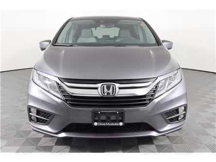 2019 Honda Odyssey EX (Stk: 220009A) in Huntsville - Image 2 of 35