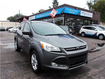 2014 Ford Escape SE (Stk: 191394) in North Bay - Image 1 of 14