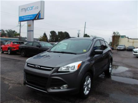 2014 Ford Escape SE (Stk: 191394) in North Bay - Image 2 of 14