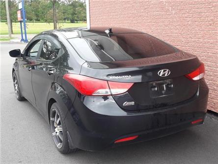 2012 Hyundai Elantra GL (Stk: U3446A) in Charlottetown - Image 2 of 6