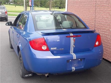 2008 Pontiac G5 Base (Stk: N433AP) in Charlottetown - Image 2 of 6