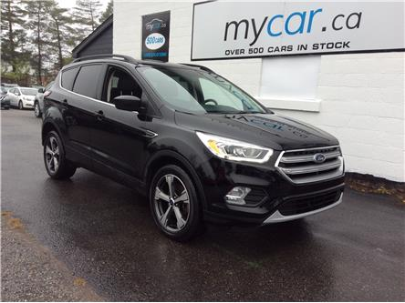 2017 Ford Escape SE (Stk: 191522) in Richmond - Image 1 of 20