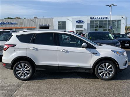 2017 Ford Escape Titanium (Stk: 0999PT) in Midland - Image 2 of 17