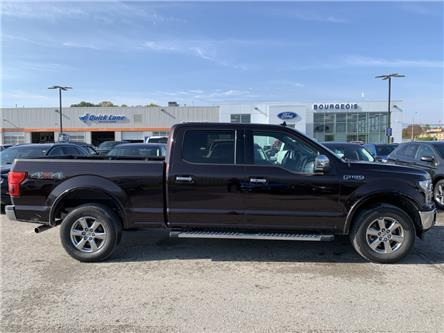 2018 Ford F-150 Lariat (Stk: 19T1250A) in Midland - Image 2 of 18