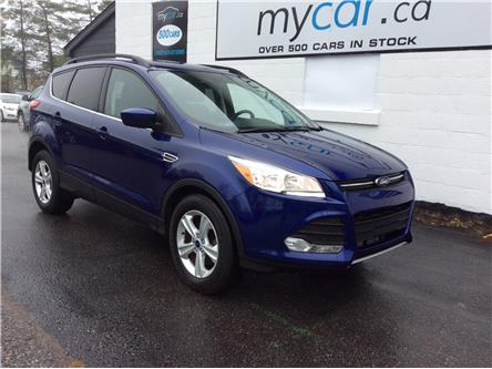 2016 Ford Escape SE (Stk: 191527) in Kingston - Image 1 of 20
