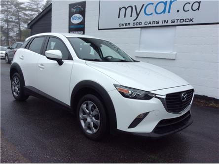 2017 Mazda CX-3 GX (Stk: 191507) in Richmond - Image 1 of 20