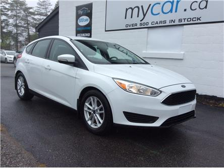 2015 Ford Focus SE (Stk: 191517) in Richmond - Image 1 of 20