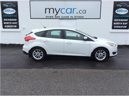 2015 Ford Focus SE (Stk: 191517) in Richmond - Image 2 of 20