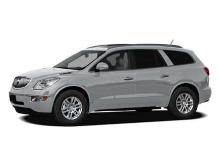 2010 Buick Enclave CXL (Stk: 9EP014A) in Ft. Saskatchewan - Image 1 of 4