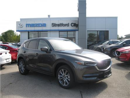 2019 Mazda CX-5 GT w/Turbo (Stk: 19120) in Stratford - Image 1 of 7