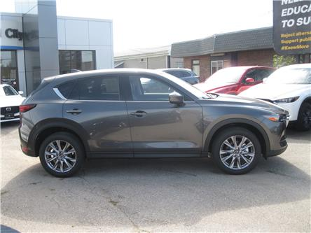 2019 Mazda CX-5 GT w/Turbo (Stk: 19120) in Stratford - Image 2 of 7