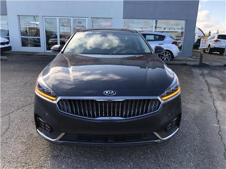 2018 Kia Cadenza Limited (Stk: B4131) in Prince Albert - Image 2 of 25
