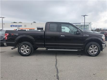 2018 Ford F-150 XLT (Stk: 19T1224A) in Midland - Image 2 of 16
