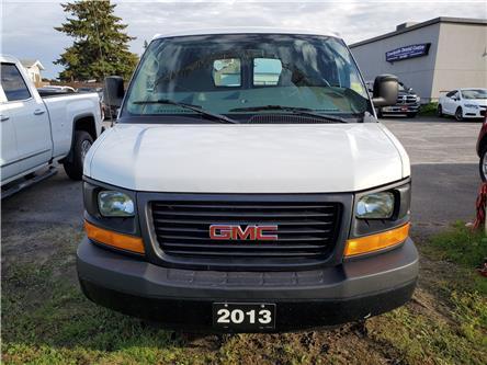 2013 GMC Savana 2500 Standard (Stk: ) in Kemptville - Image 2 of 17