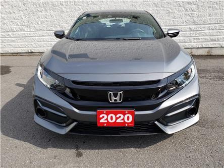 2020 Honda Civic LX (Stk: 20004) in Kingston - Image 2 of 24