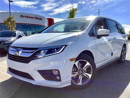 2020 Honda Odyssey EX (Stk: 200023) in Orléans - Image 1 of 25