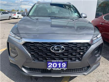2019 Hyundai Santa Fe Preferred 2.4 (Stk: 7949H) in Markham - Image 2 of 15