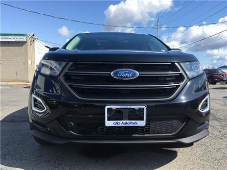 2017 Ford Edge Sport (Stk: 17-05519T) in Georgetown - Image 2 of 22