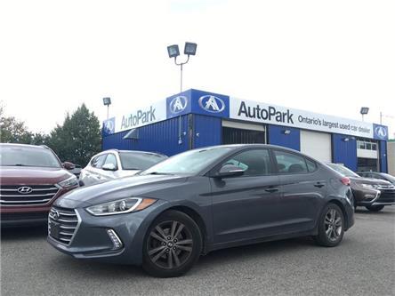 2017 Hyundai Elantra GL (Stk: 17-67265T) in Georgetown - Image 1 of 22