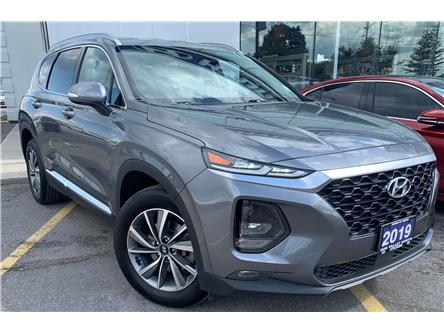 2019 Hyundai Santa Fe Preferred 2.4 (Stk: 7949H) in Markham - Image 1 of 15