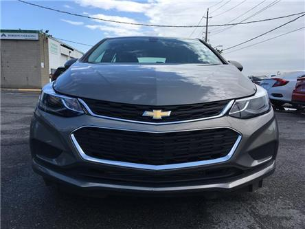 2018 Chevrolet Cruze LT Auto (Stk: 18-18724R) in Georgetown - Image 2 of 22