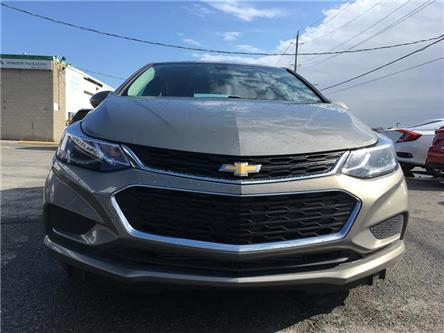 2018 Chevrolet Cruze LT Auto (Stk: 18-27847R) in Georgetown - Image 2 of 22