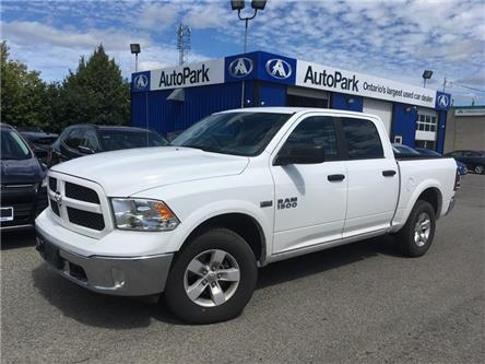 2018 RAM 1500 SLT (Stk: 18-67025R) in Georgetown - Image 1 of 22