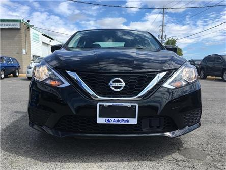 2019 Nissan Sentra 1.8 SV (Stk: 19-80097R) in Georgetown - Image 2 of 22