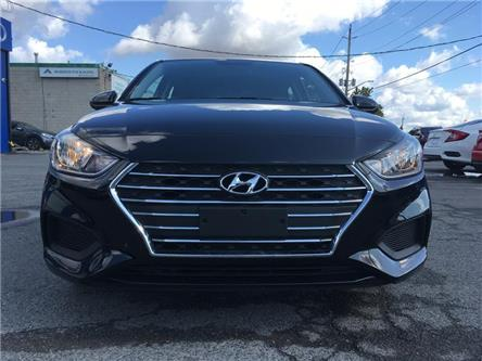 2019 Hyundai Accent Preferred (Stk: 19-82918R) in Georgetown - Image 2 of 22
