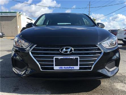 2019 Hyundai Accent Preferred (Stk: 19-82974R) in Georgetown - Image 2 of 22